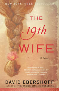 The 19th Wife - Cover
